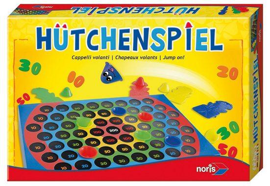 Noris Spiel, »Hütchenspiel«
