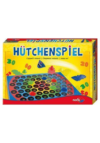 """NORIS Spiel """"Hütchenspiel"""""""
