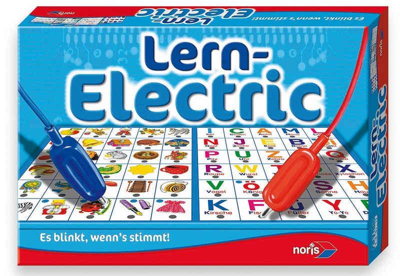 Noris Spiel, »Lern-Electric«