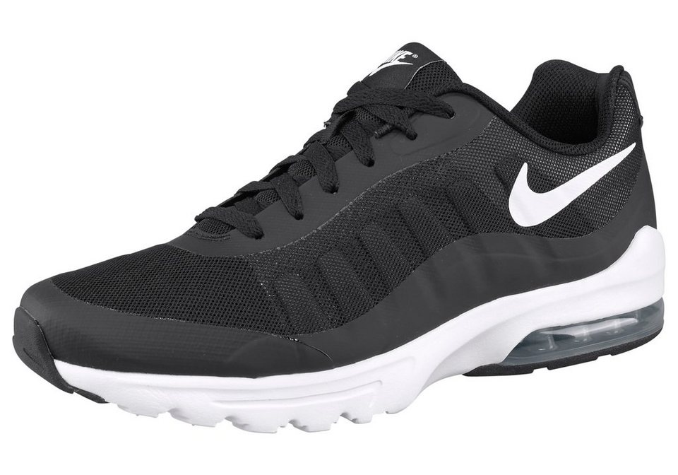 Nike »Air Max Invigor« Sneaker in schwarz-weiß