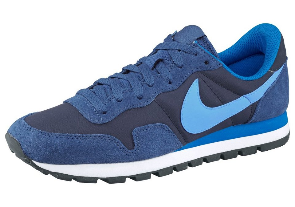 Nike Air Pegasus '83 Sneaker in Royalblau-Blau