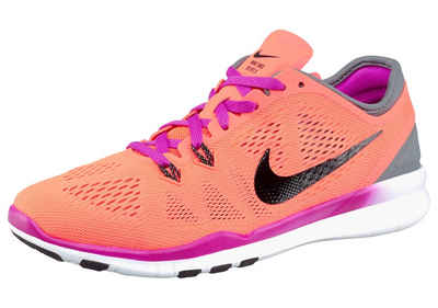 Nike Damenschuhe Blau Pink