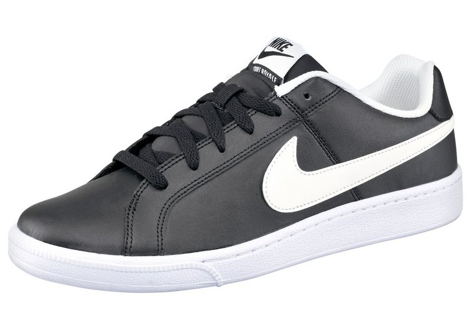Nike »Court Royale« Sneaker in schwarz-weiß