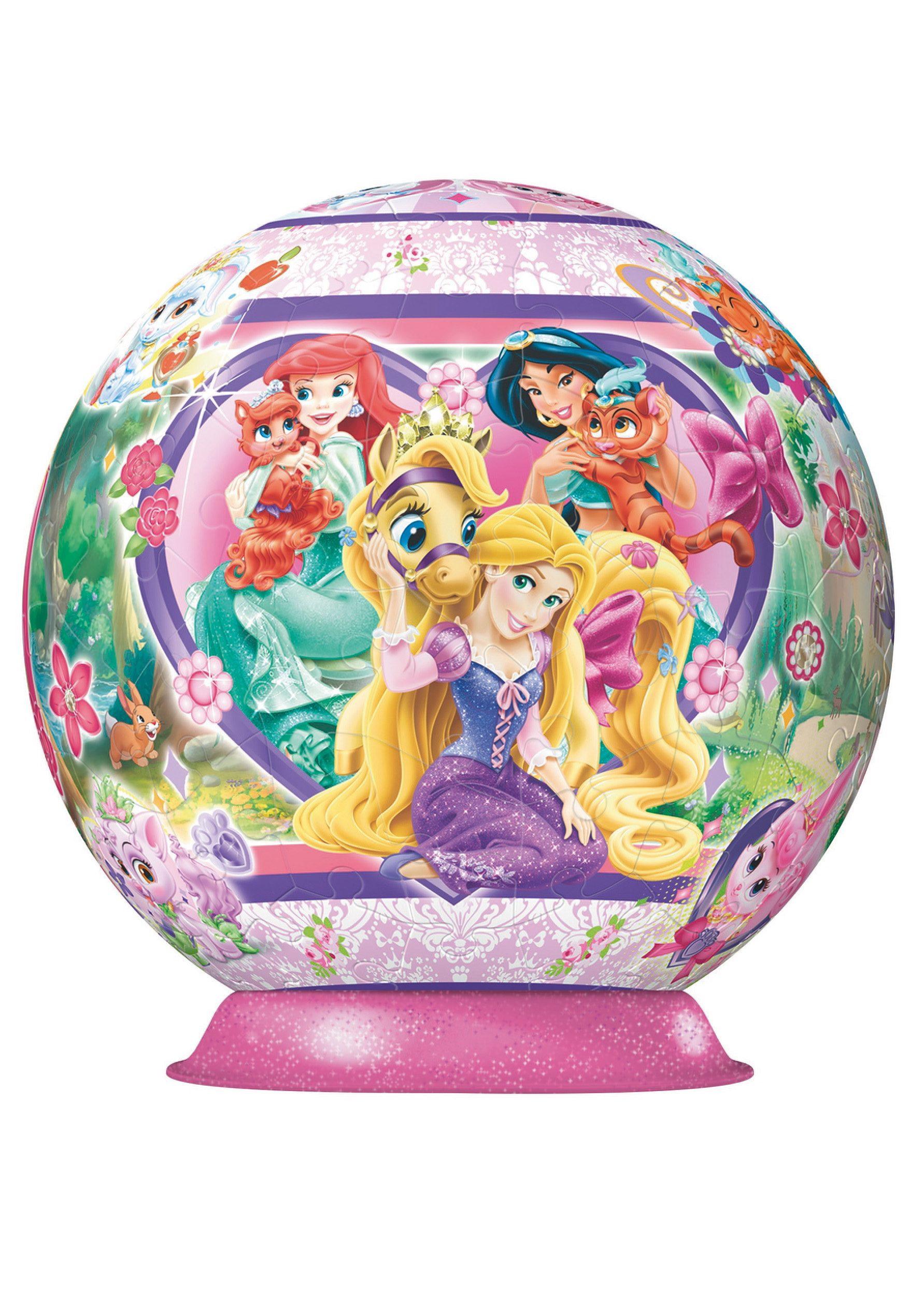 Ravensburger Puzzleball, »Disney Palace Pets«