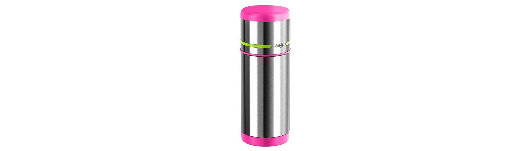 emsa Isolierflasche, Edelstahl, 0,35 Liter, »MOBILITY KIDS«