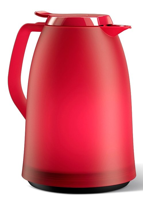 emsa Isolierkanne, »MAMBO« in Pink rot