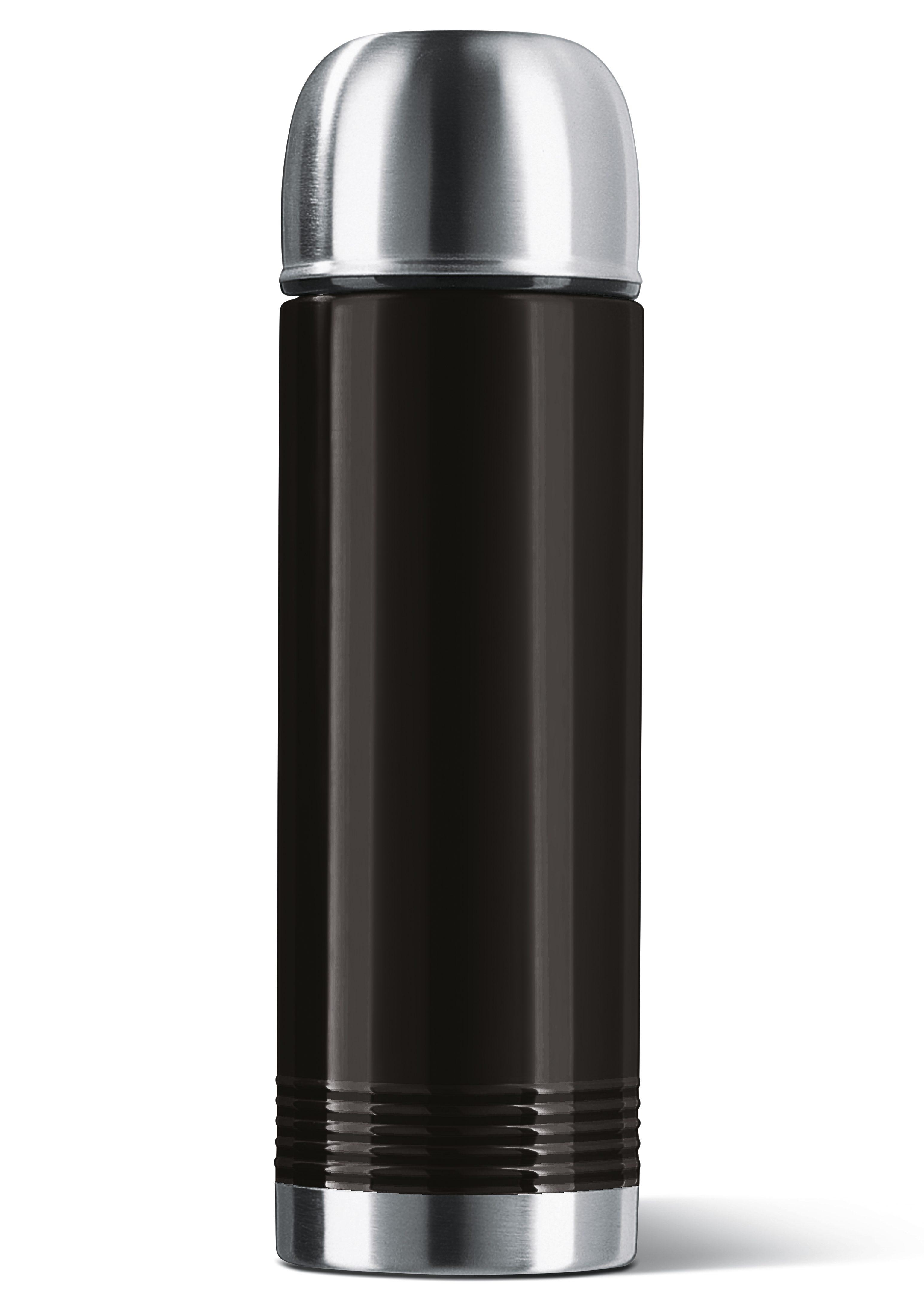 emsa Isolierflasche,Edelstahl, 0,7 Liter, »SENATOR«