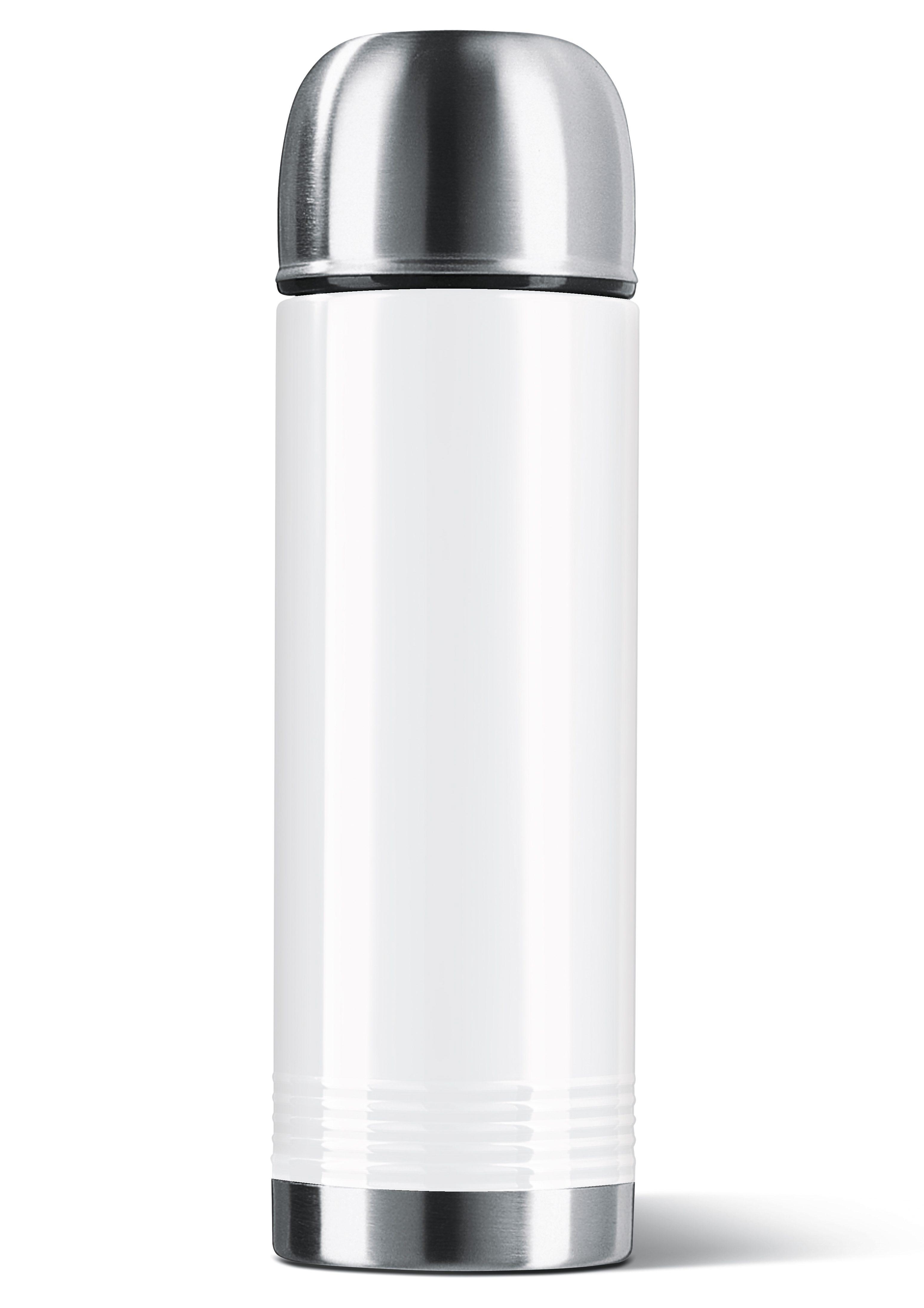 emsa Isolierflasche, Edelstahl, 0,7 Liter, »SENATOR«