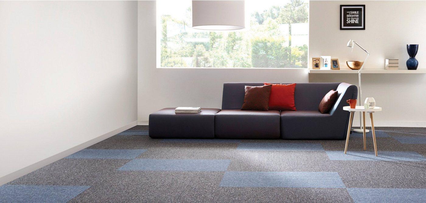 teppichfliesen selbstliegend preisvergleiche. Black Bedroom Furniture Sets. Home Design Ideas