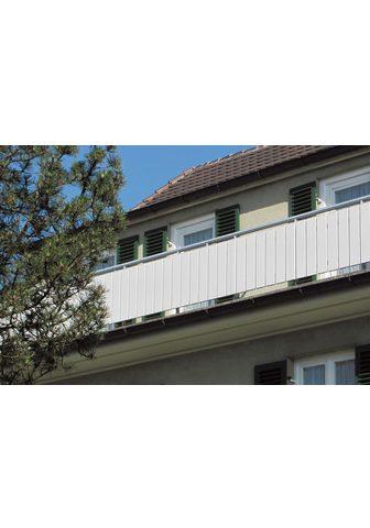 BAUKULIT VOX BAUKULIT balkono sienelė