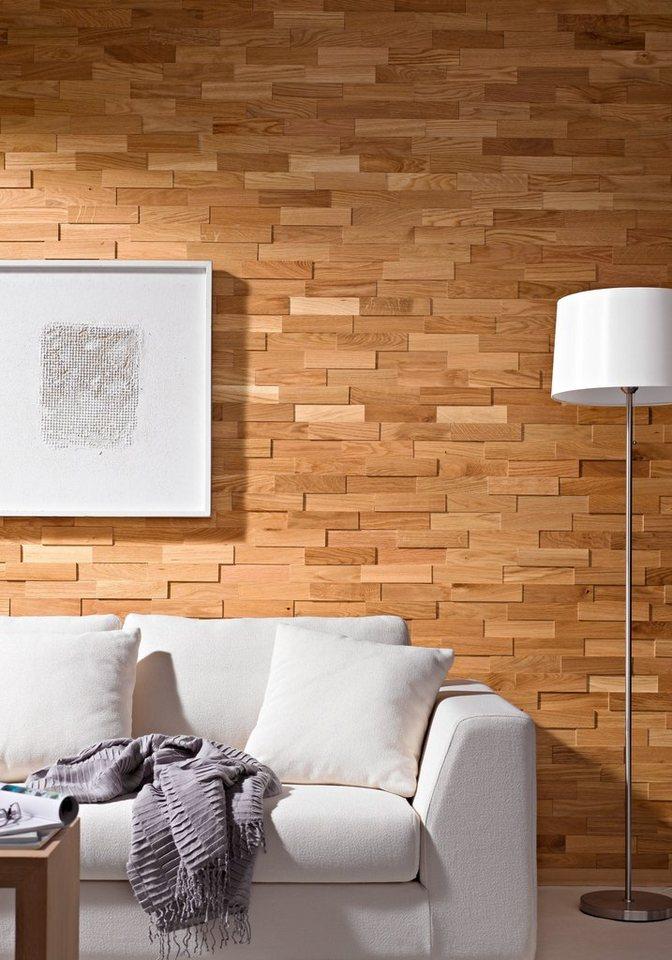 wodewa verkleidungspaneel musterset 3d wandverkleidung 12 teilig online kaufen otto. Black Bedroom Furniture Sets. Home Design Ideas