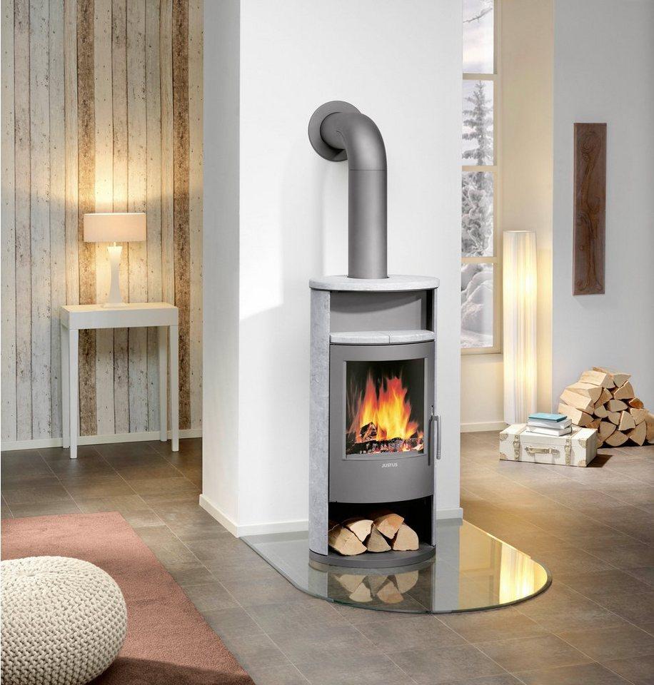 kaminofen island 5 5 kw ext verbrennungsluftzufuhr. Black Bedroom Furniture Sets. Home Design Ideas