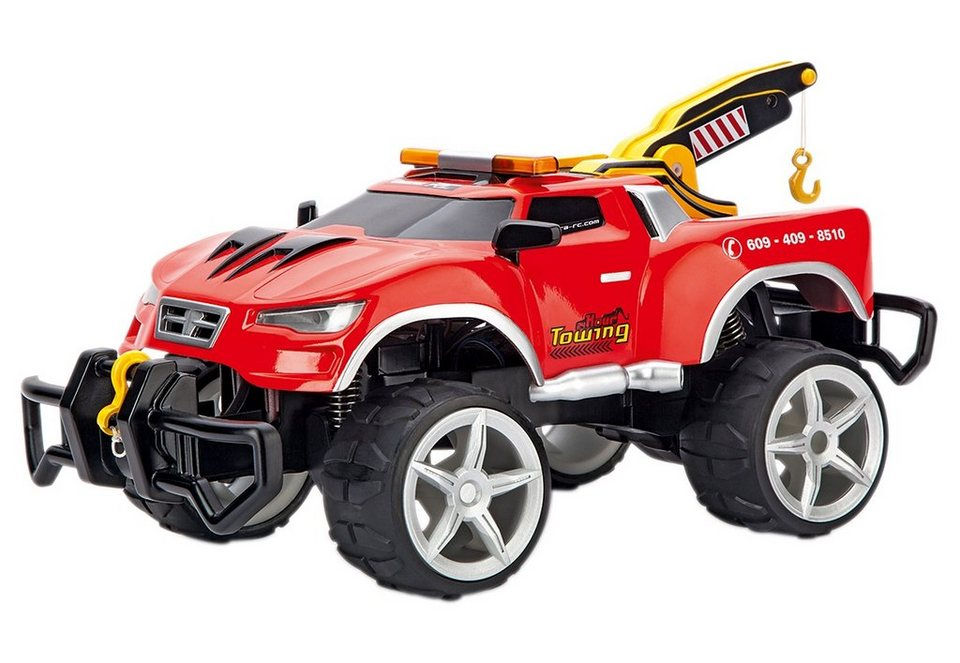 Carrera® RC-Komplett-Set, »Carrera®RC - Tow Truck«