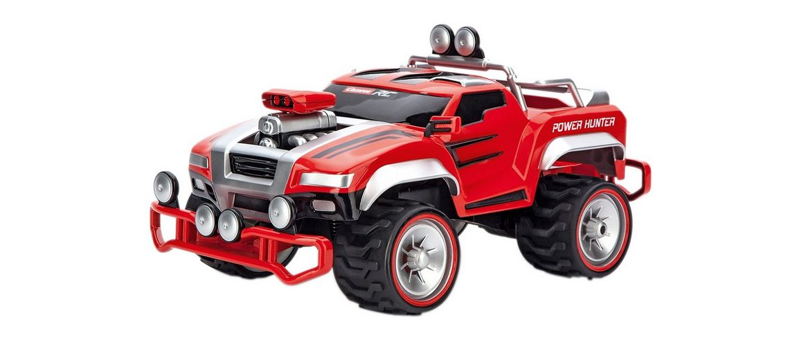 Carrera® RC-Komplett-Set, »Carrera®RC - Power Hunter«