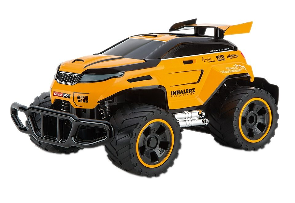 Carrera® RC-Komplett-Set, »Carrera®RC - Gear Monster 2«