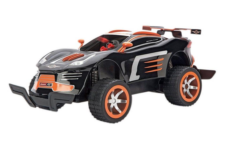 Carrera® RC-Komplett-Set, »Carrera®RC - Agent Black Pursuit«