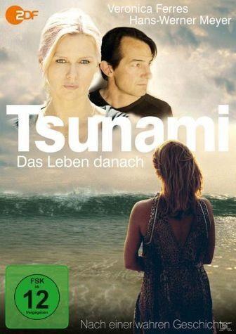 DVD »Tsunami - Das Leben danach«