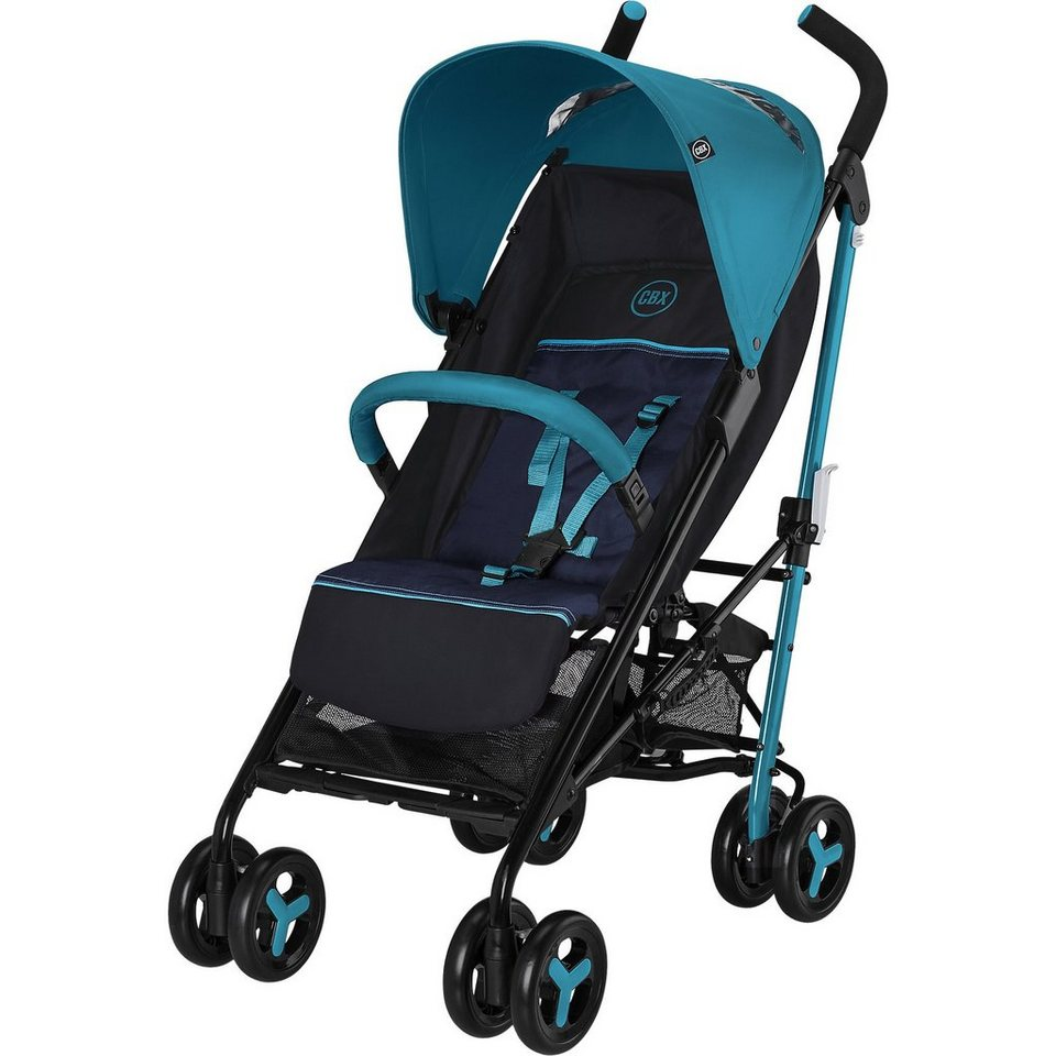 Cybex Buggy Nona, Moon Blue, 2015 in blau