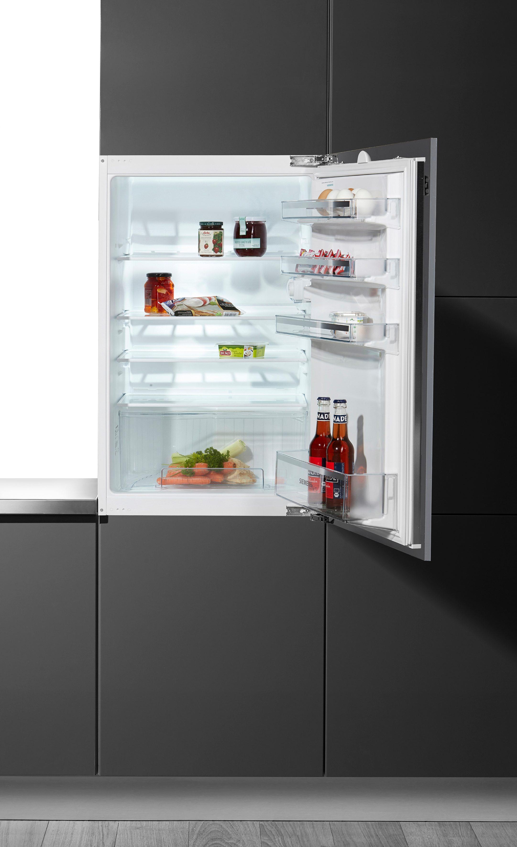 Siemens integrierbarer Einbaukühlschrank »KI18RV51«, A+, 88 cm