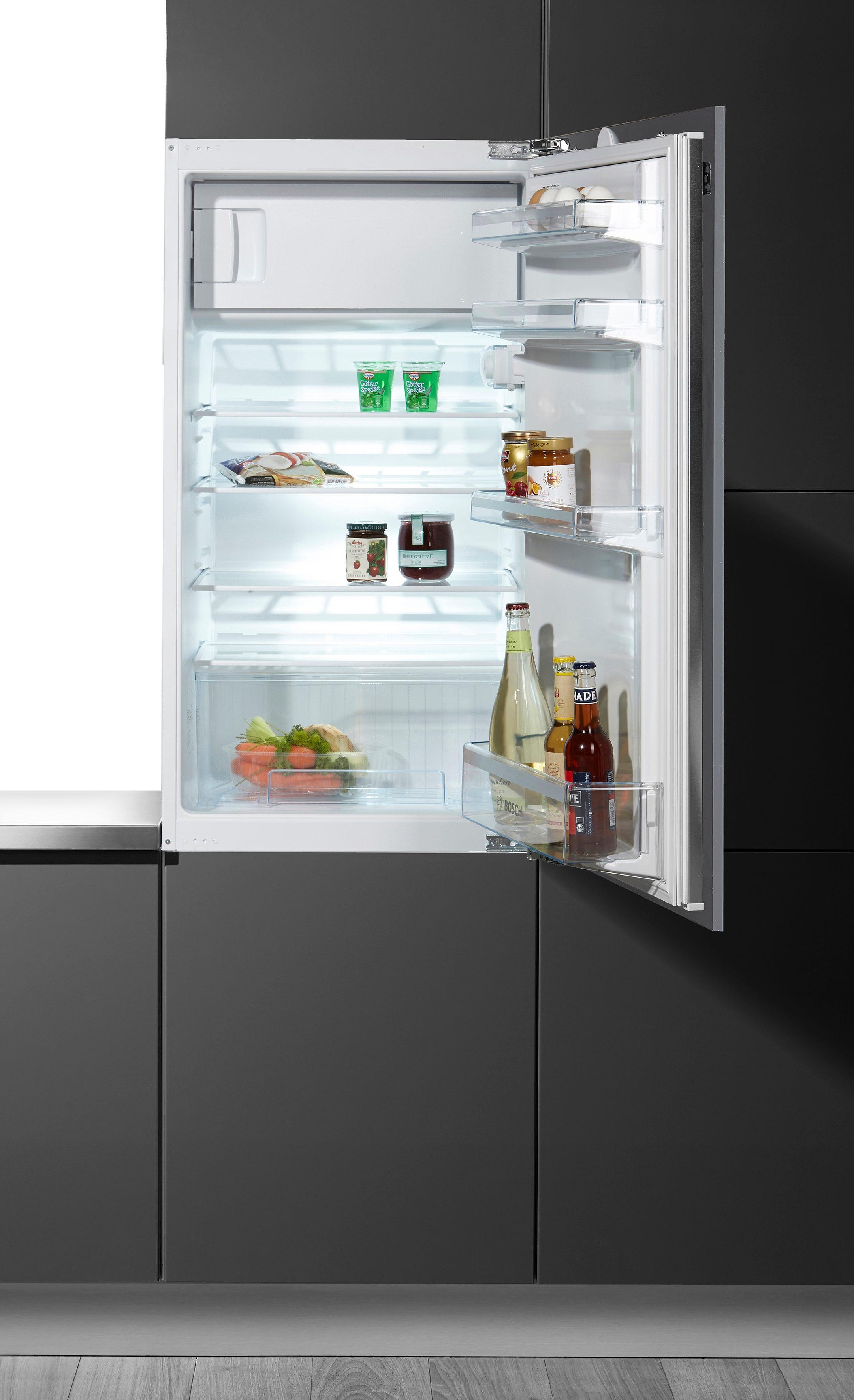 Bosch integrierbarer Einbau-Kühlschrank KIL20V60, A++, 102,5 cm