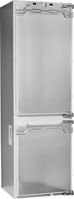 BOSCH Einbaukühlgefrierkombination KIN86AF30, 177,2 cm hoch, 54,5 cm breit, Energieeffizienzklasse: A++, 178er Nische, NoFrost | Küche und Esszimmer > Küchenelektrogeräte > Kühl-Gefrierkombis | Bosch