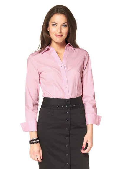 0d33b59c9f4c96 Rosa Bluse online kaufen » Bluse in pink