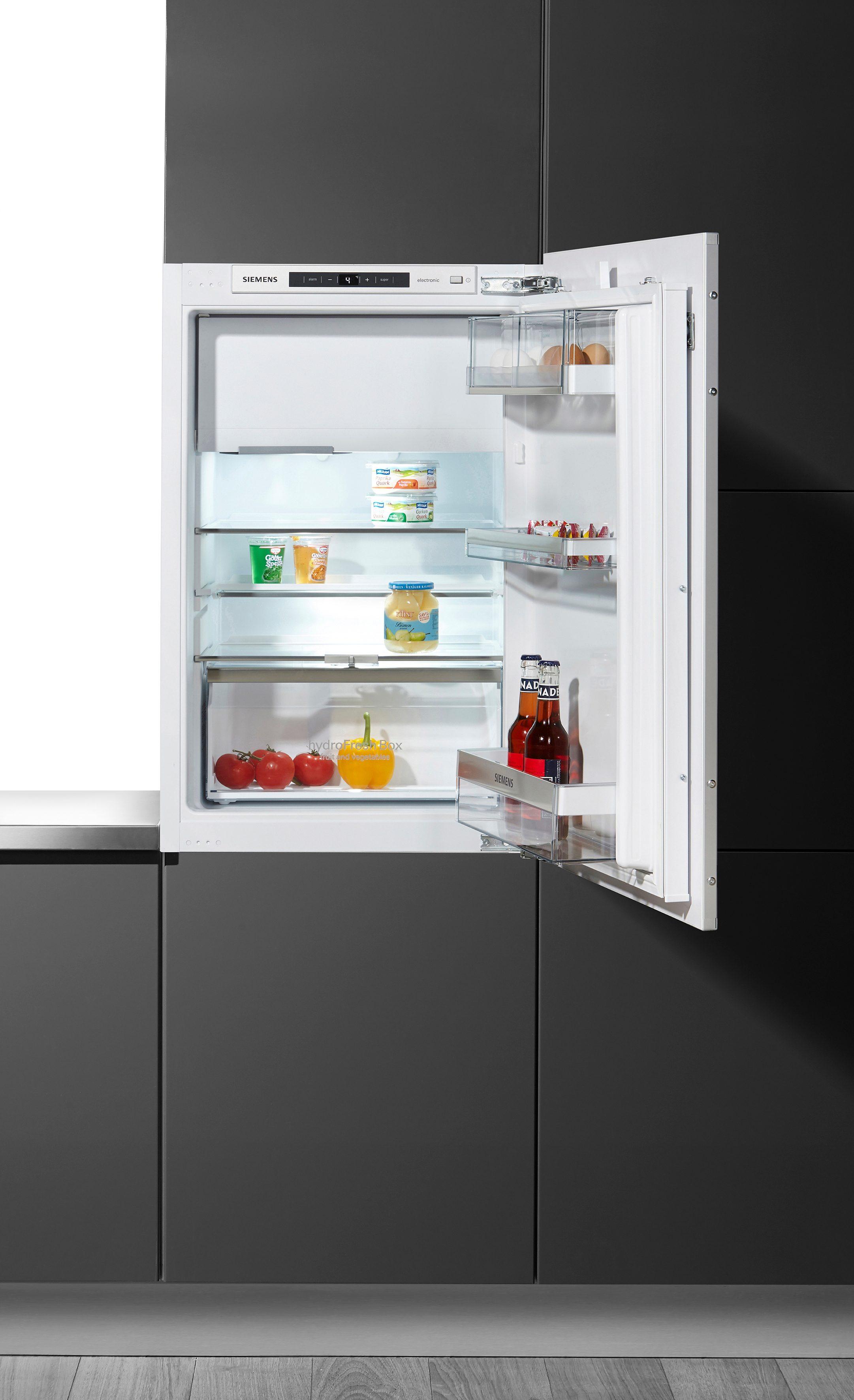 Siemens Einbau-Kühlautomat KF22LAF30, A++, 87,4 cm hoch