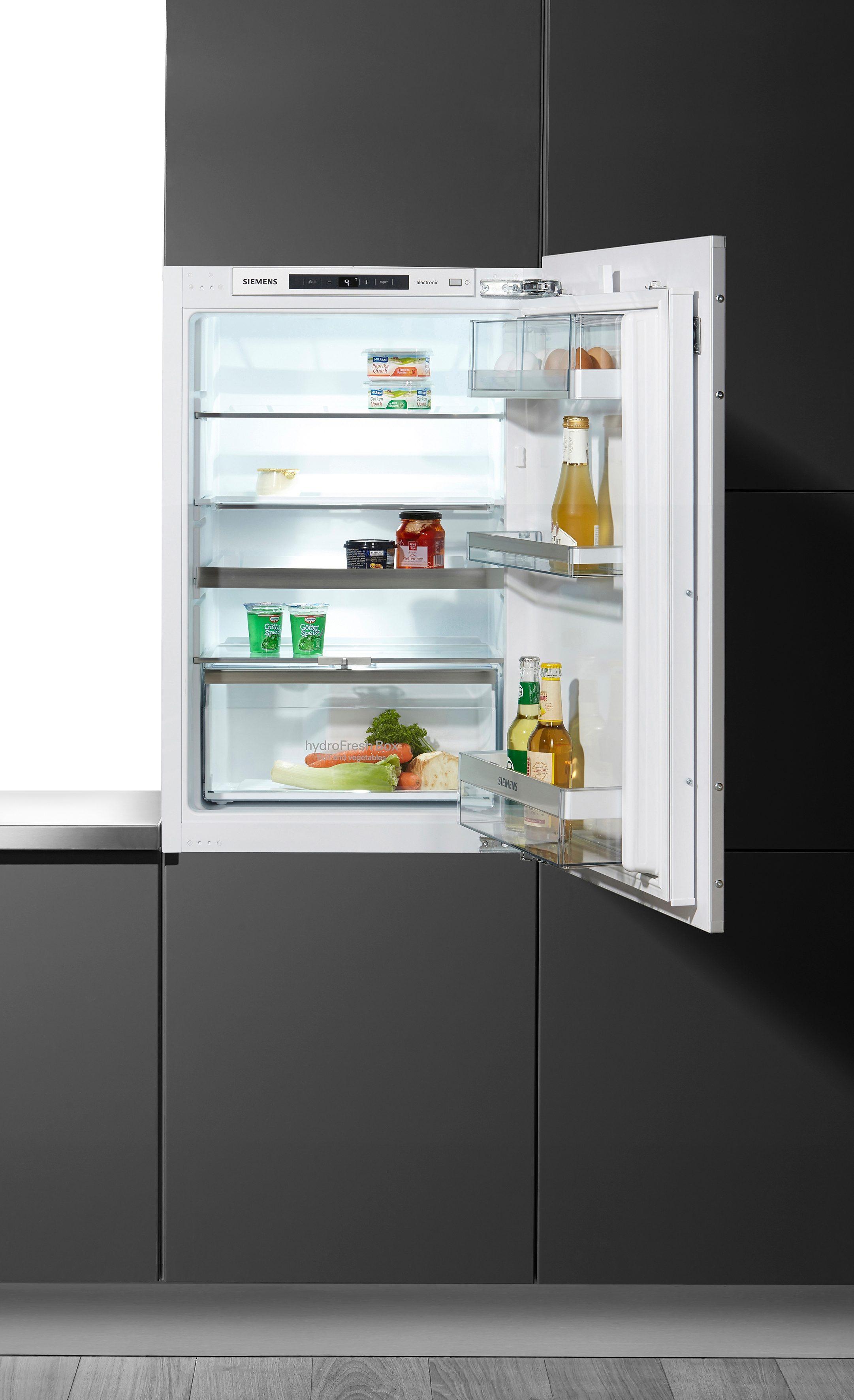 Siemens Einbau-Kühlautomat KF21RAF30, A++, 87,4 cm hoch