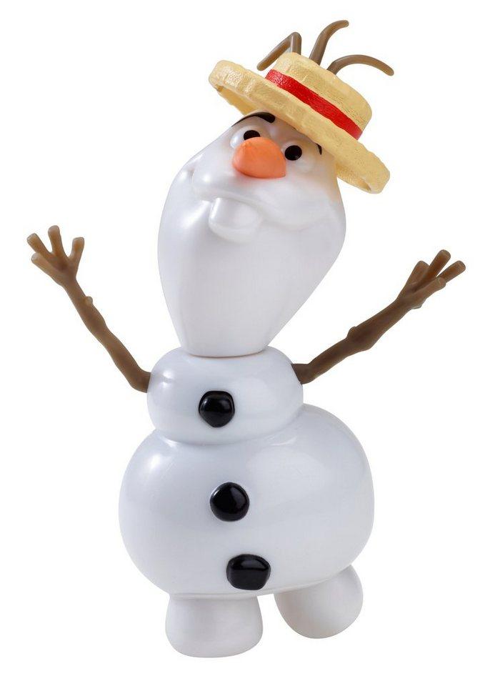 Mattel Puppe, »Disney Princess Die Eiskönigin - Summender Olaf«