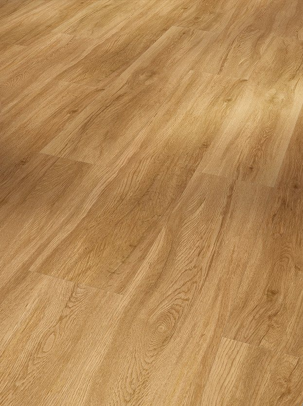 Vinylboden »Basic«, eiche sierra natur Nachbildung in braun