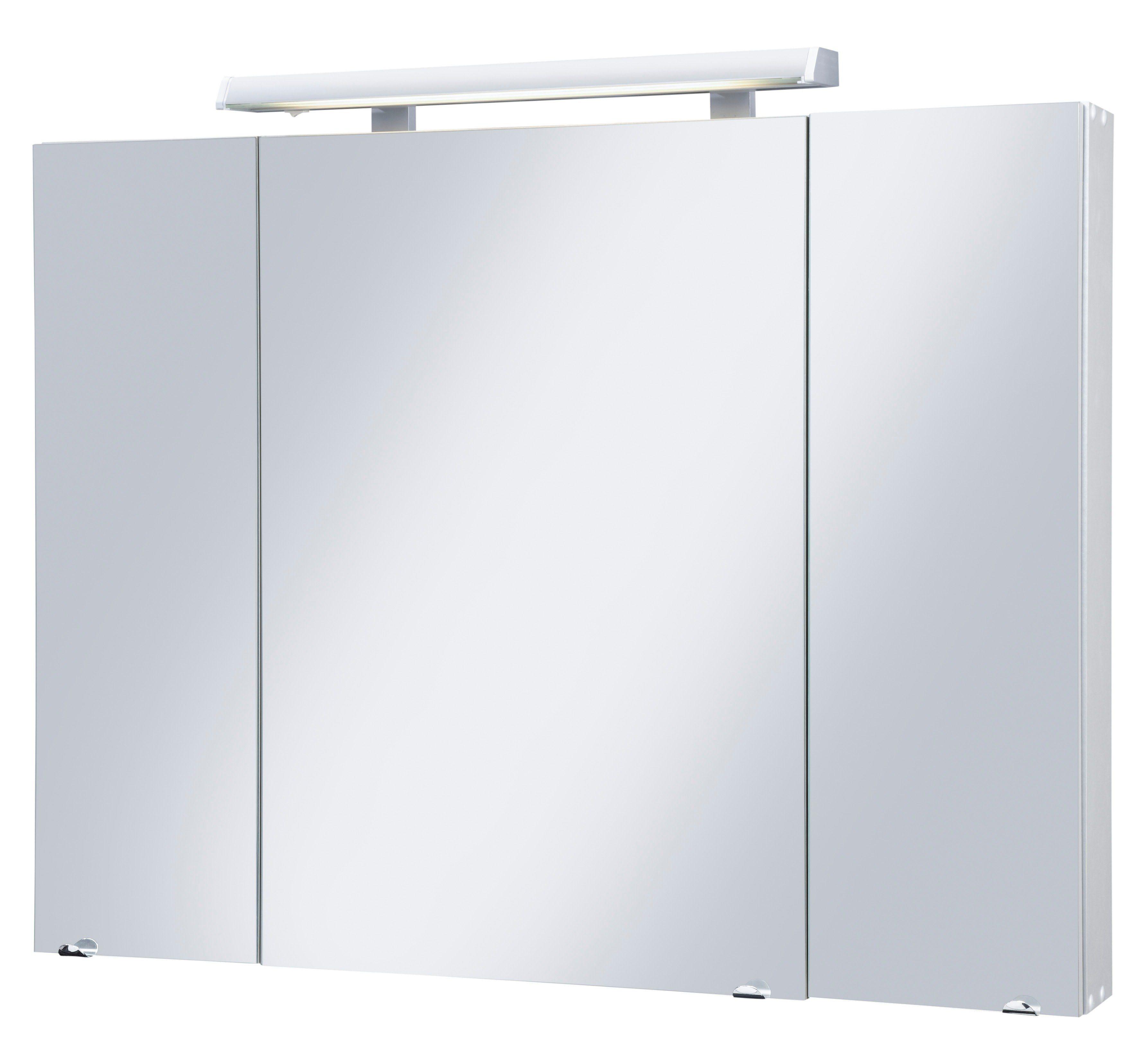 KESPER Spiegelschrank »Livorno«, Breite 100 cm