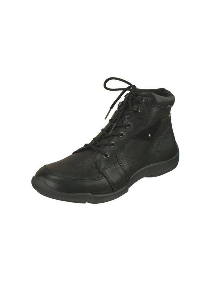 binom -  »Basilio« Schnürschuh mit antibakteriellem Fußbett