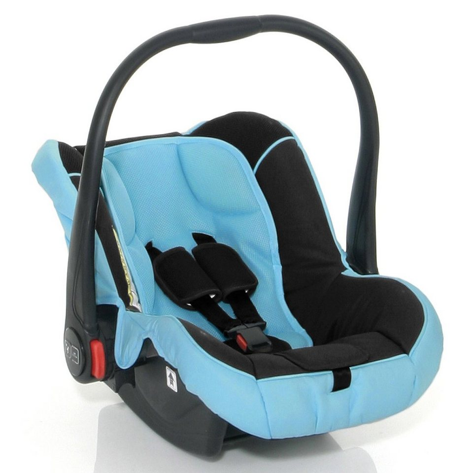 abc design babyschale risus turquoise black 2013 otto. Black Bedroom Furniture Sets. Home Design Ideas