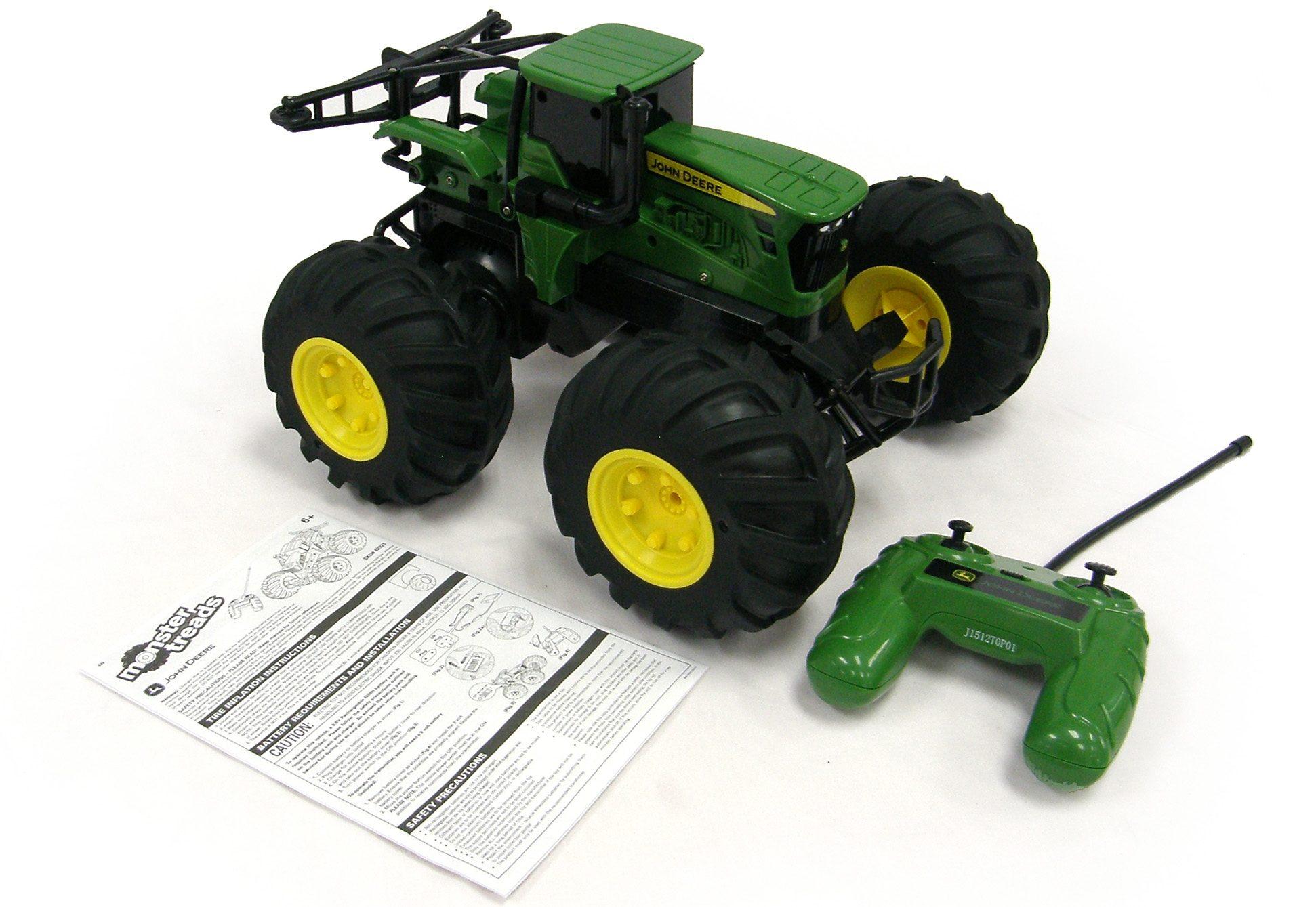 TOMY RC Fahrzeug, »RC Traktor«