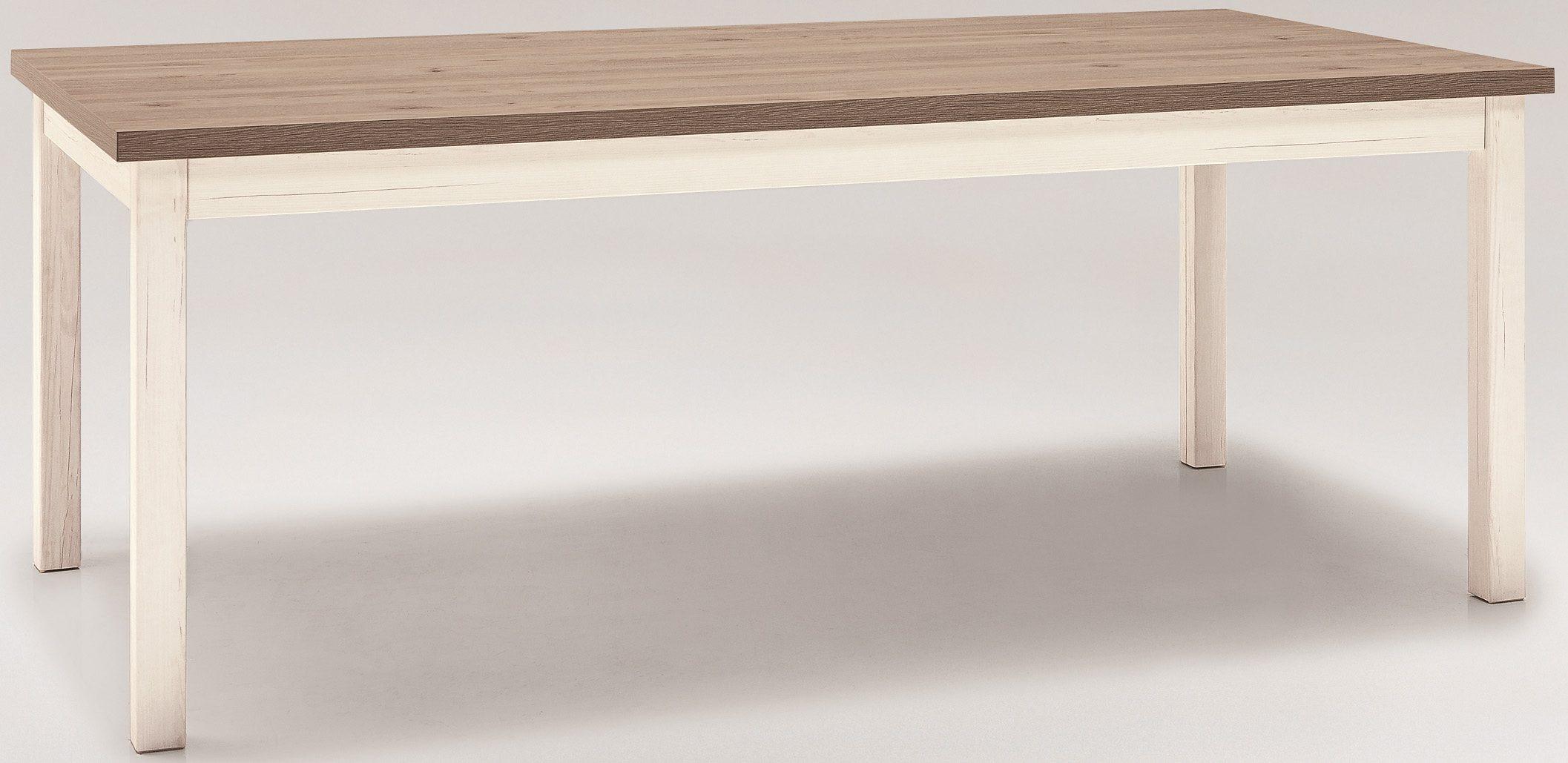 set one by Musterring Esstisch »york« Typ 62 und 63, Pino Aurelio