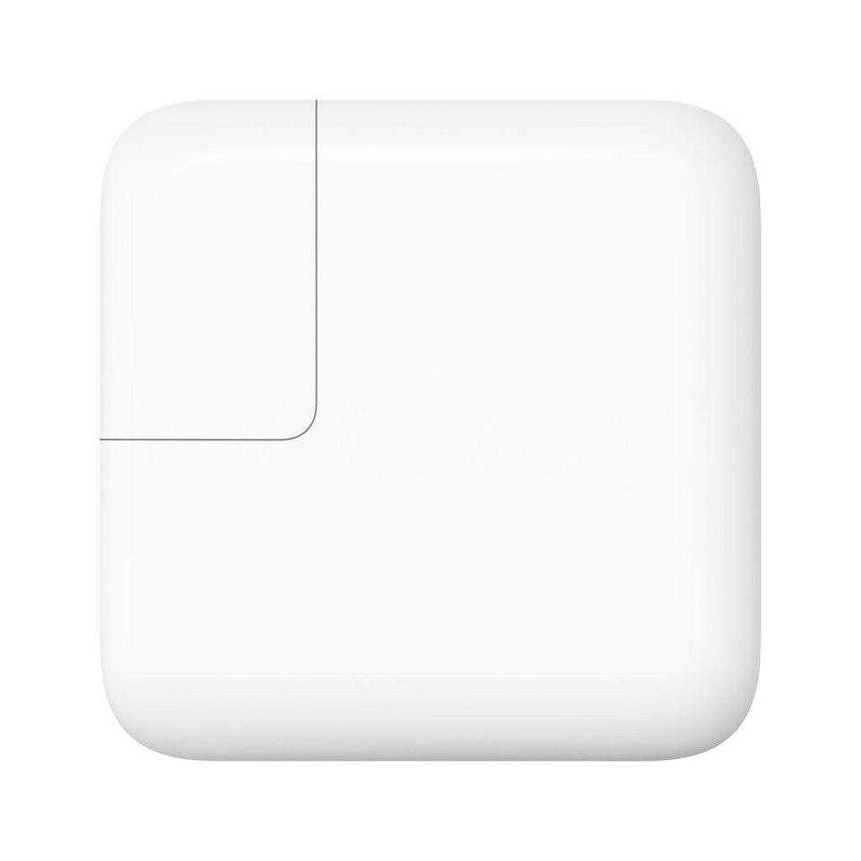 APPLE Adapter » 29W USB-C Power (MJ262Z/A)« in weiß