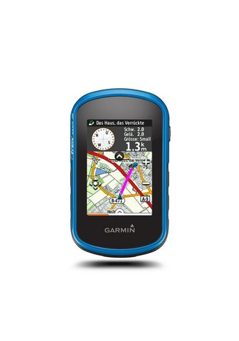 GARMIN Навигатор »eTrex Touch 25 включа...