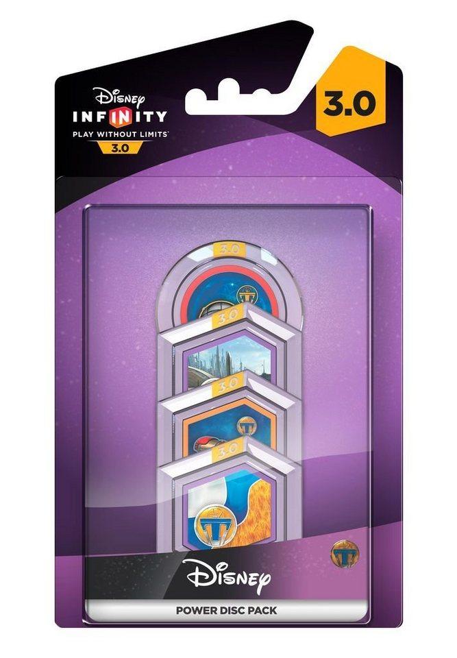 Disney Fanartikel »Disney Infinity 3.0: A World Beyond - Bonus-Münzen«