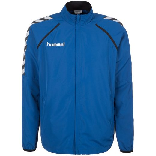 Hummel Stay Authentic Micro Trainingsjacke Herren