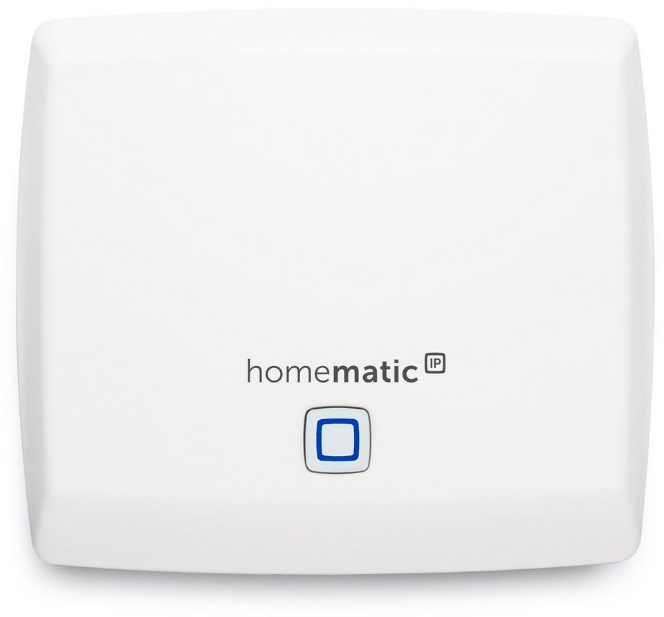 homematic ip smart home steuerung komfort home control access point online kaufen otto. Black Bedroom Furniture Sets. Home Design Ideas