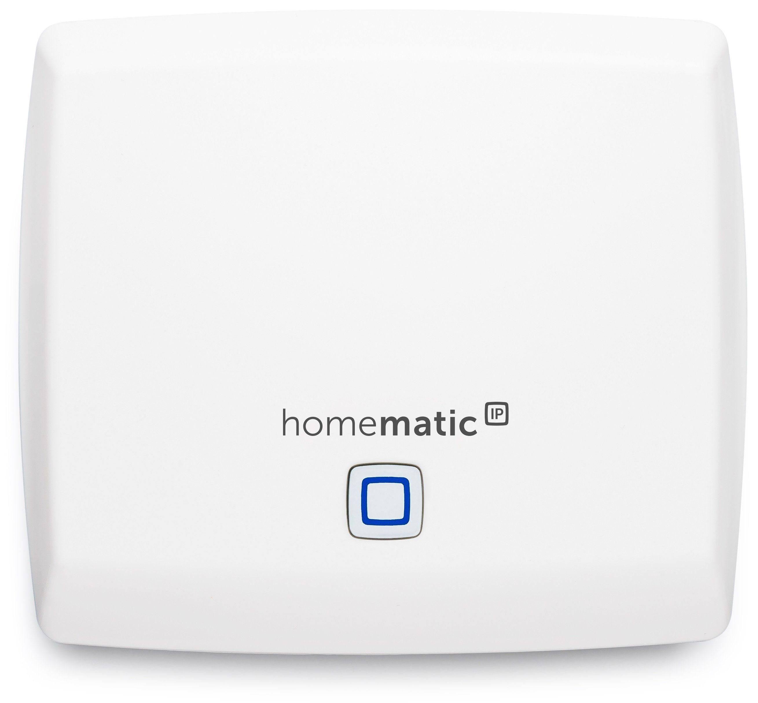 Homematic IP - Smart Home - Steuerung & Komfort »Home Control Access Point«
