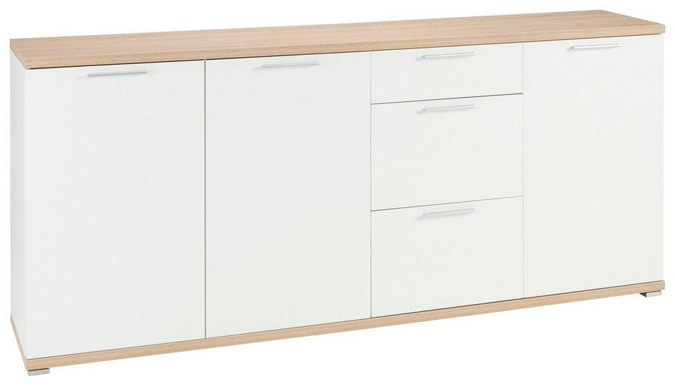Sideboard top breite 192 cm online kaufen otto for Sideboard hohe 70 cm