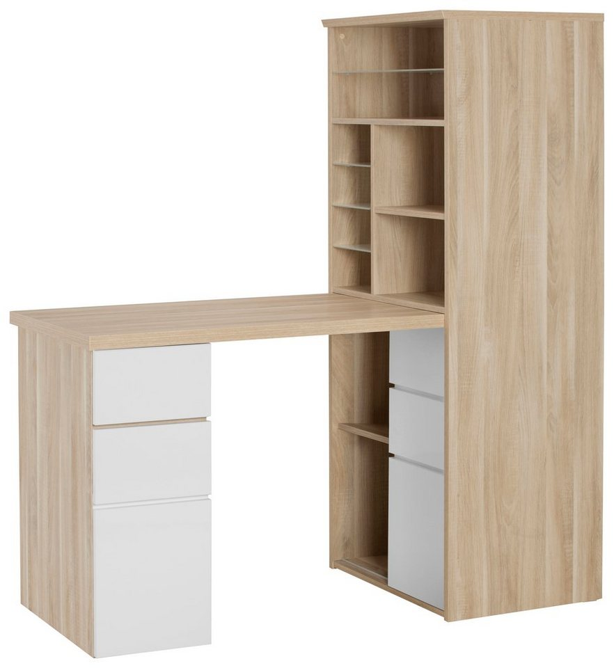 maja m bel mini office paul online kaufen otto. Black Bedroom Furniture Sets. Home Design Ideas