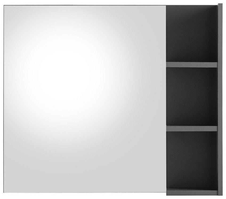 trendteam spiegel beach mit ablage online kaufen otto. Black Bedroom Furniture Sets. Home Design Ideas