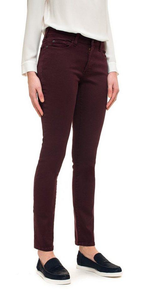 NYDJ Alina Legging Jeans in Brandywine