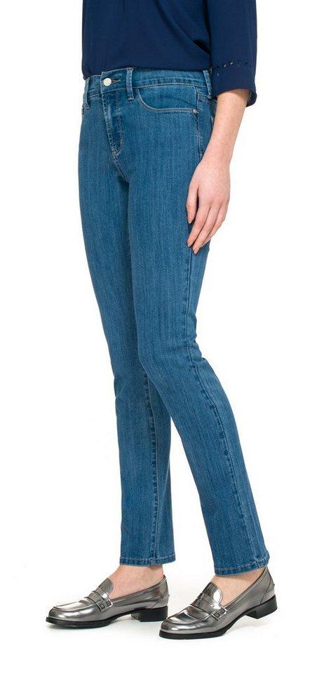 NYDJ Samantha Slim Jeans in Marksville