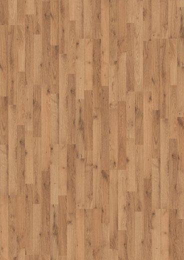 bodenmeister laminat rasant krems eiche nachbildung online kaufen otto. Black Bedroom Furniture Sets. Home Design Ideas
