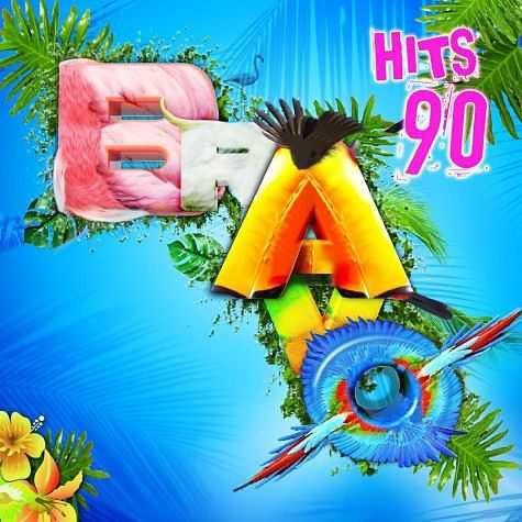 Audio CD »Various: Bravo Hits 90«