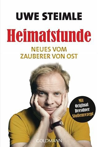 Broschiertes Buch »Heimatstunde«