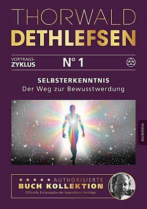 Broschiertes Buch »Selbsterkenntnis - Der Weg zur Bewusstwerdung«